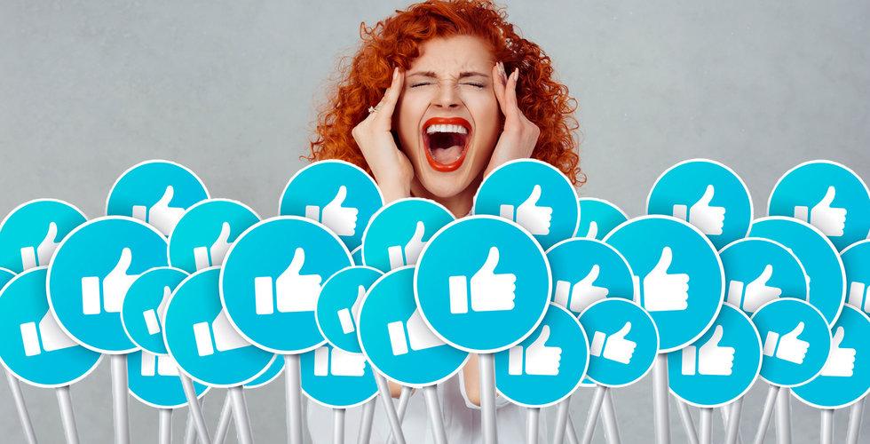 Gilla-tävlingar på Facebook – nu är det lagligt igen