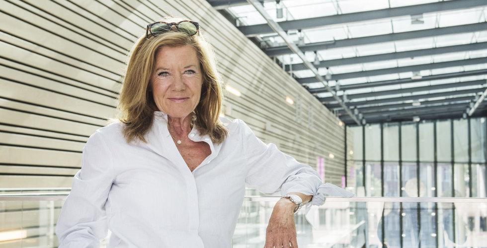 Lena Aplers Collector ökar intäkterna och vinsten i fjärde kvartalet