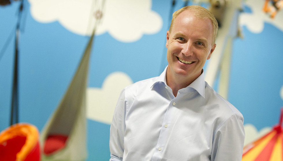 Ikea lägger mångmiljardbelopp – på att bygga ny e-handel