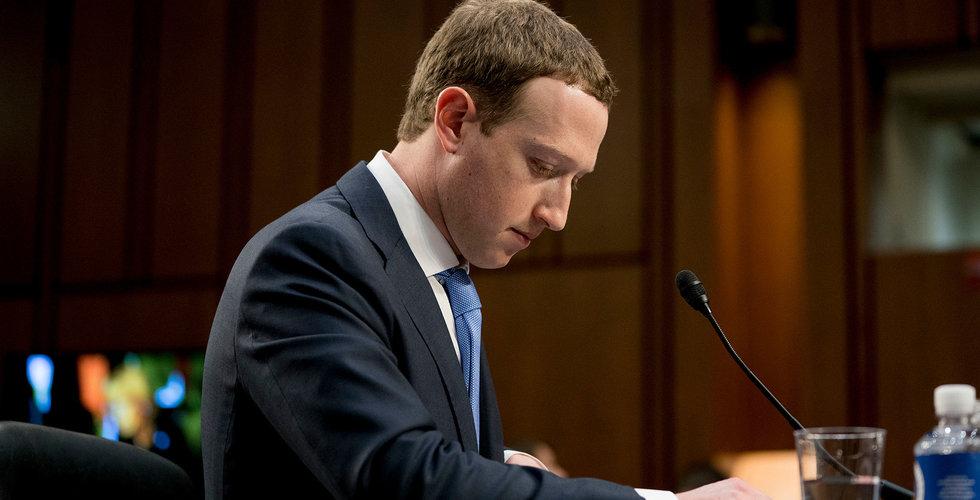 Både EU och Storbritannien inleder konkurrensgranskningar av Facebook
