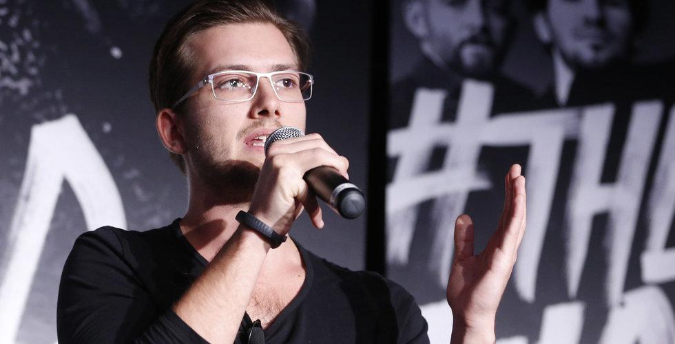 Soundcloud får nya minoritetsägare – köper in sig för 725 miljoner