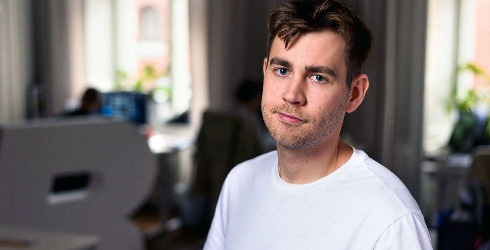 """Jon Mauno Pettersson blir chefredaktör på Breakit: """"Stort och ärofyllt uppdrag"""""""