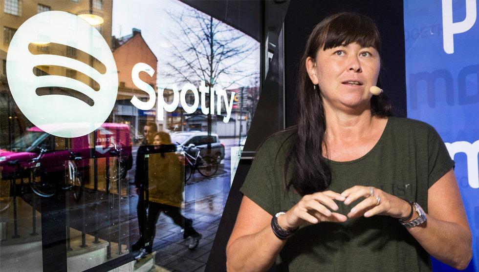 Stort missnöje och massavhopp från Spotifys hyllade HR-team