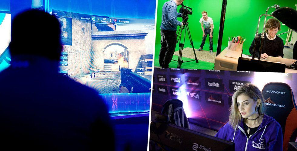 E-sport, influencers och spelbolag – det här är nya MTG