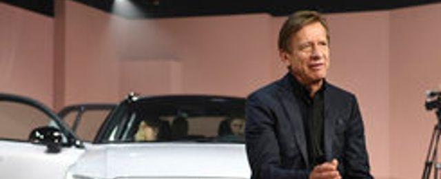Volvo Cars skärper kraven på elbatterier