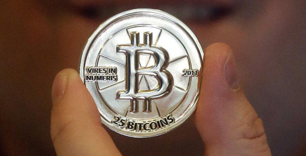 Breakit - Sydkorea kan stoppa handel med bitcoin-terminer