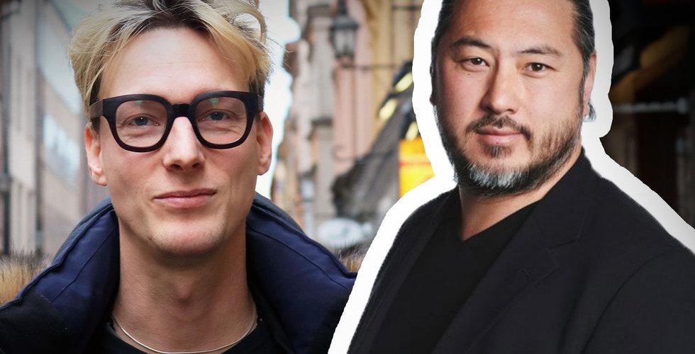 """Svenska kryptobolaget ökar: """"En starkt växande sektor"""""""