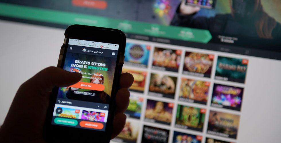 Global Gaming: Domen påverkar oss inte ekonomiskt