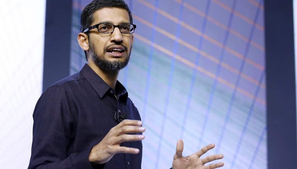 Google fortsätter utmana Apples hårdvara - förutom på klockorna