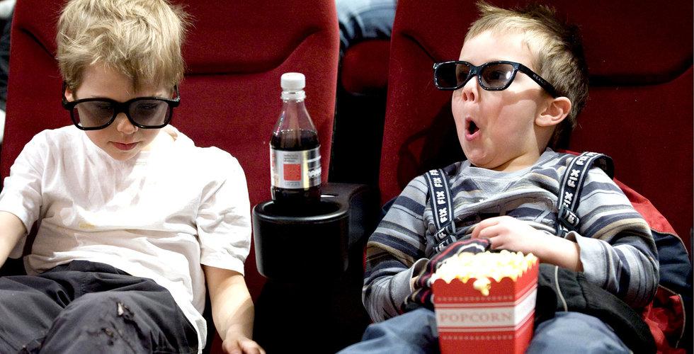 Snart kan du kolla på de senaste biofilmerna hemma (lagligt)