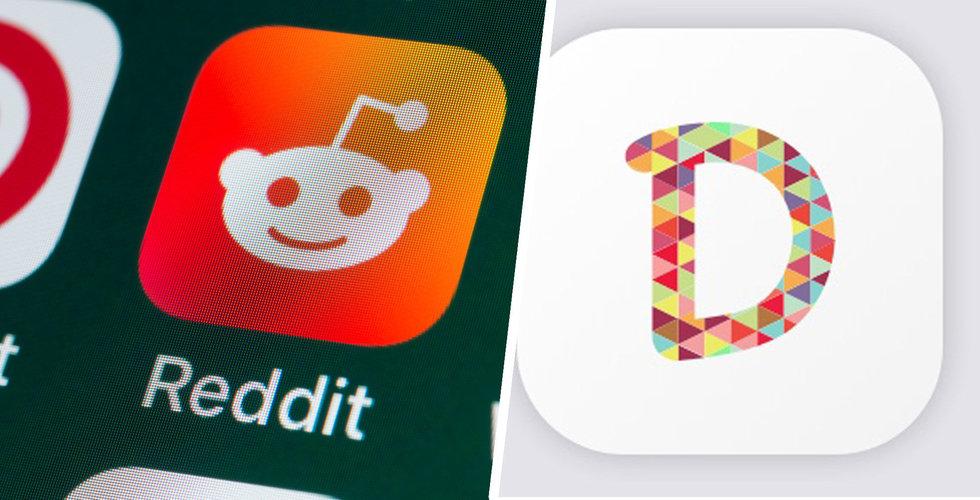 Reddit förvärvar Tiktok-rivalen Dubsmash