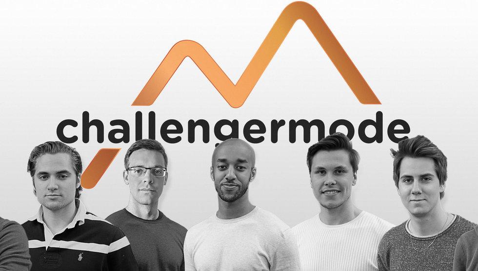 Breakit - Challengermode tar in såddrunda till tävlingsplattform för e-sportare