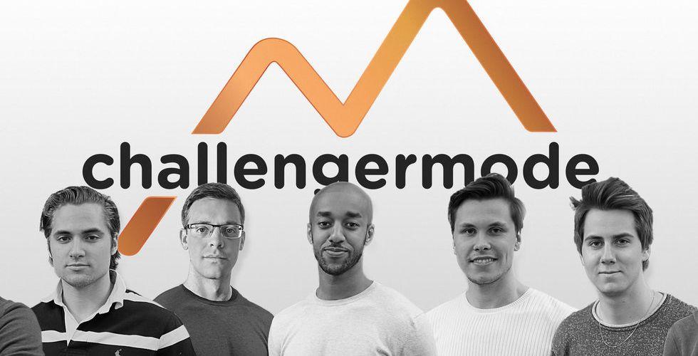 Challengermode tar in såddrunda till tävlingsplattform för e-sportare