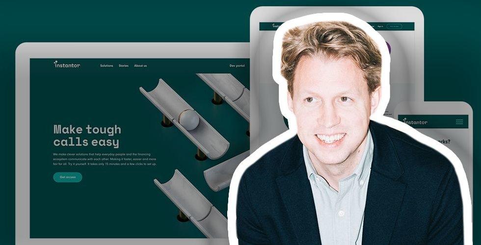 """Därför köper Tink upp en svensk startup: """"En jättefördel"""""""