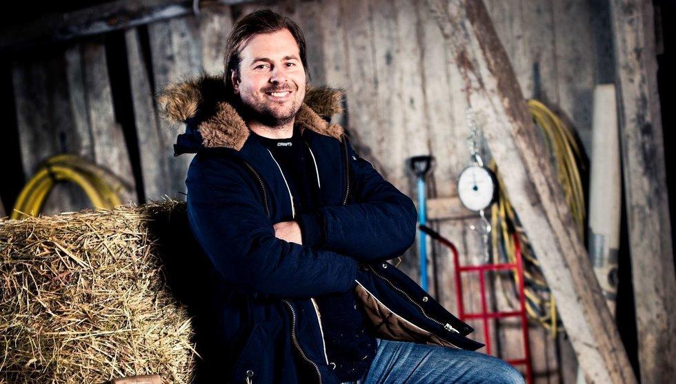 Breakit - Han vill bli störst på lantbruk online – köper sajten Defenda