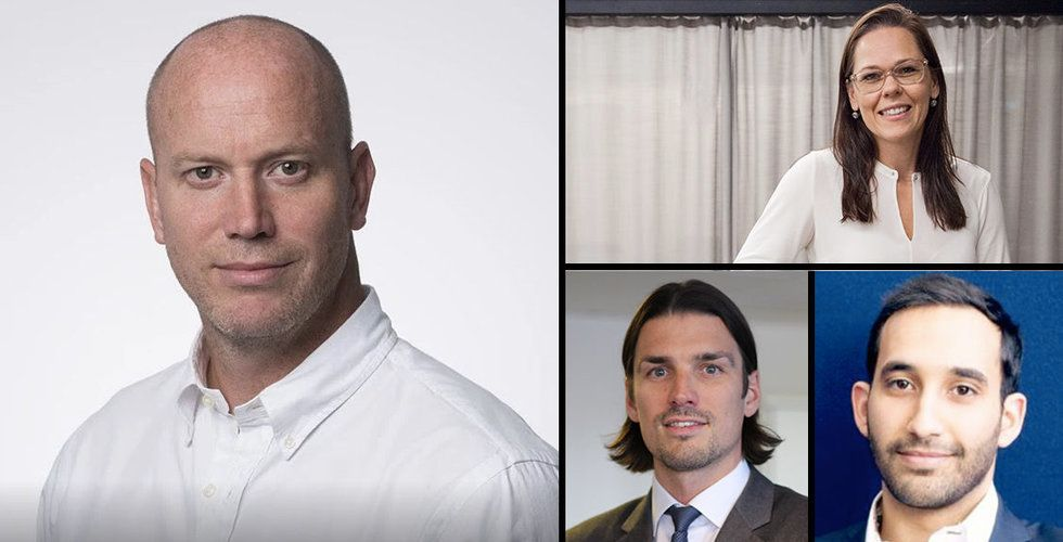 Avhoppen på Klarna fortsätter – nu lämnar ytterligare 8 chefer