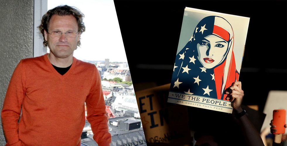Breakit - Svenske stjärninvesteraren: Det är riktigt negativt för startups