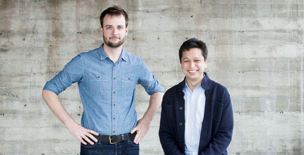 Pinterest drar in 1,3 miljarder kronor i nytt kapital