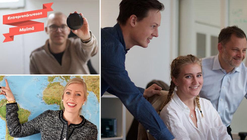 LISTA: Här är 9 techbolag från Malmö som du måste ha koll på