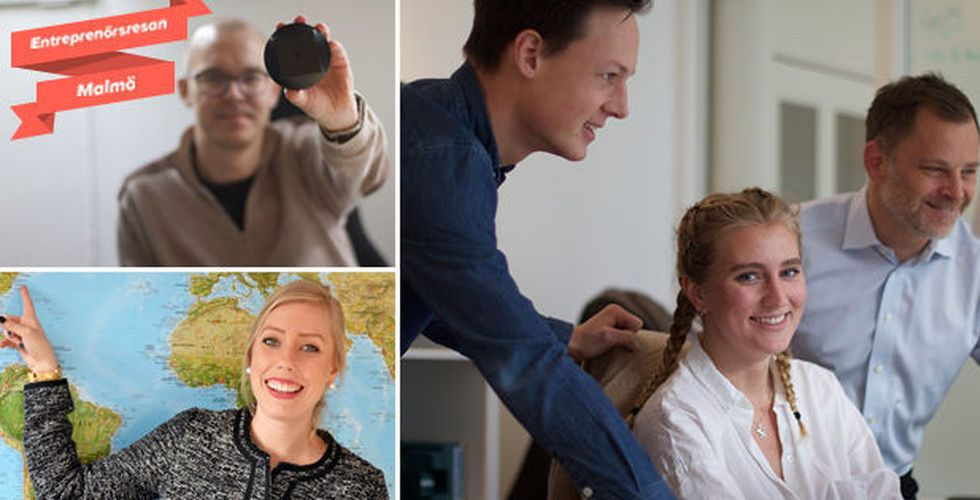 Breakit - LISTA: Här är 9 techbolag från Malmö som du måste ha koll på