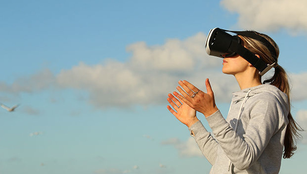 Breakit - Årestartup tar in miljoner - löser VR-kamerans största problem