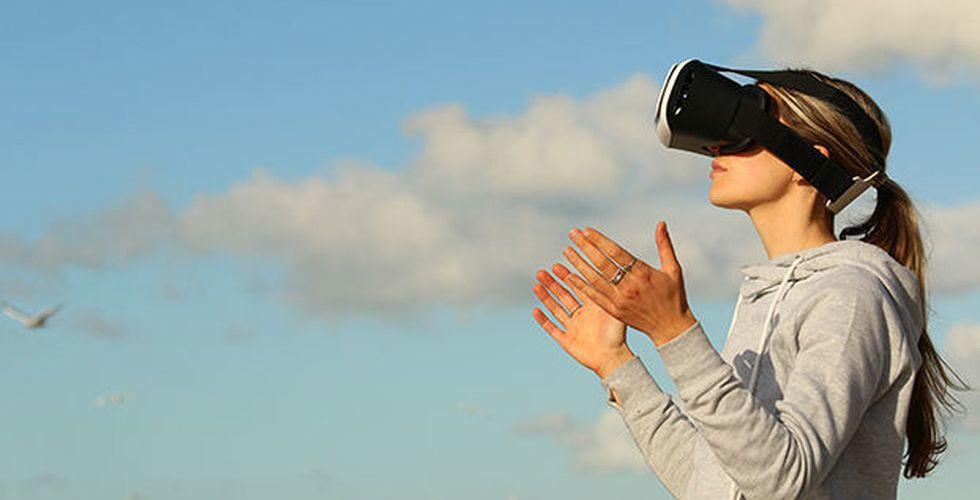 Årestartup tar in miljoner - löser VR-kamerans största problem
