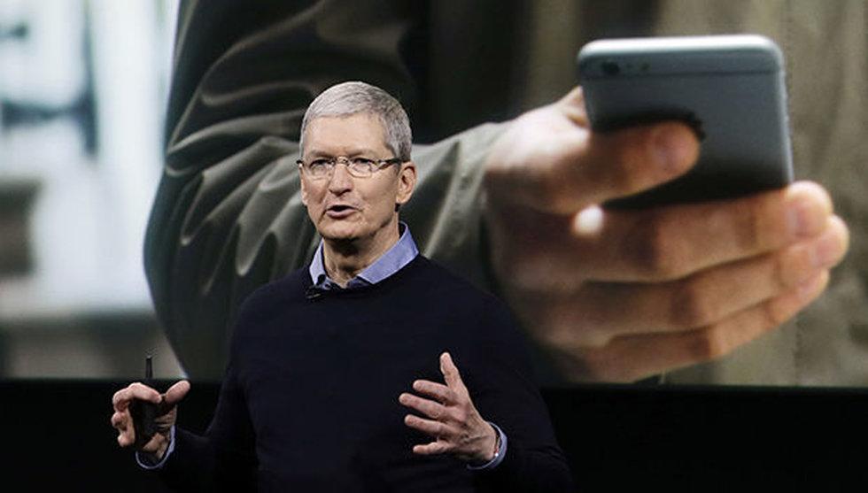 Breakit - Blir det en Iphone 7? Allt du behöver veta om Apples event