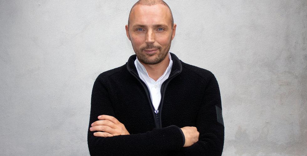 Jarno Vanhatapio om framtiden, livet efter Nakd och varför han sålt för 100 miljoner i smyg