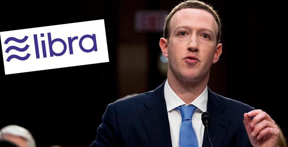 Paypal på väg att ge upp Facebooks Libra-satsning