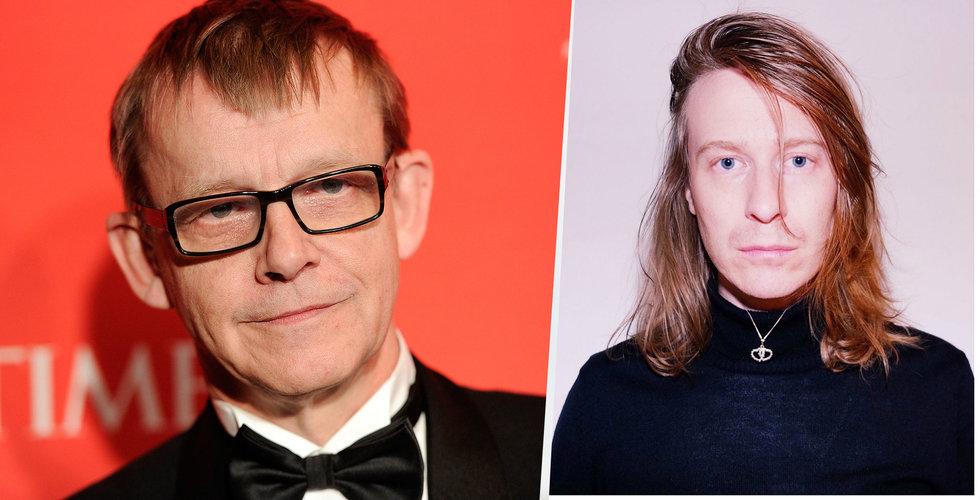 Hans Rosling – mannen som fick data att sjunga