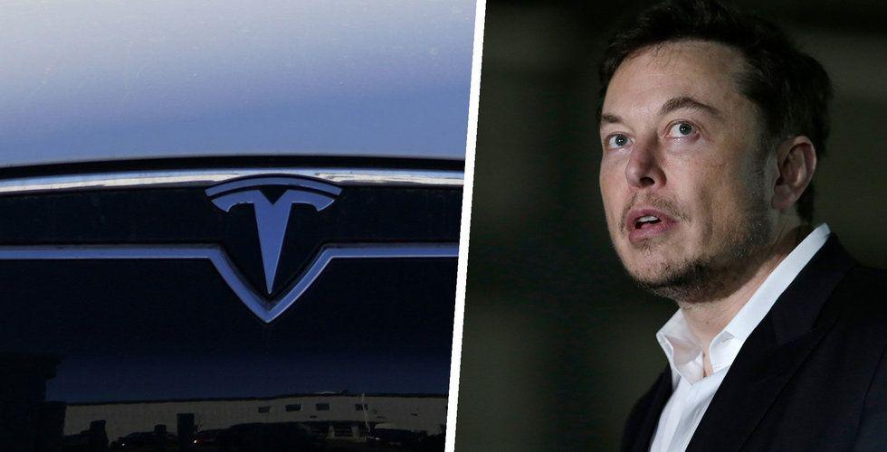 Tesla på väg att höja priset – igen