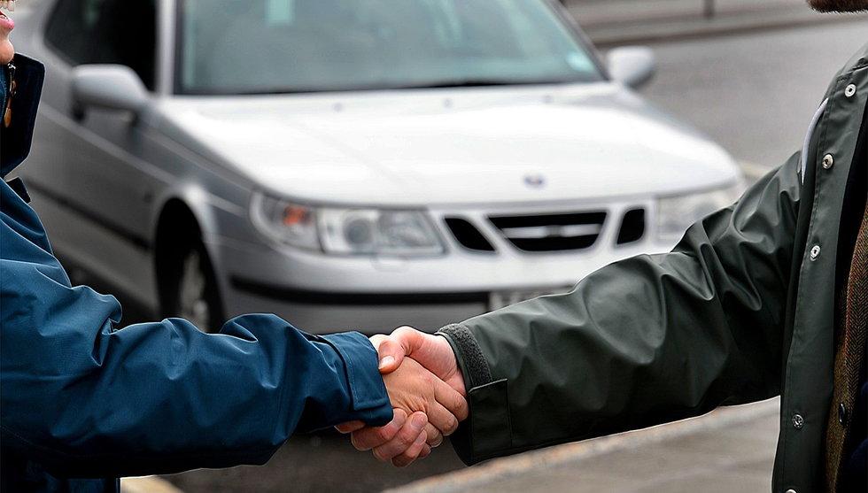 Tyska begagnad bil-startupen Auto1 utmanar Blocket i Sverige