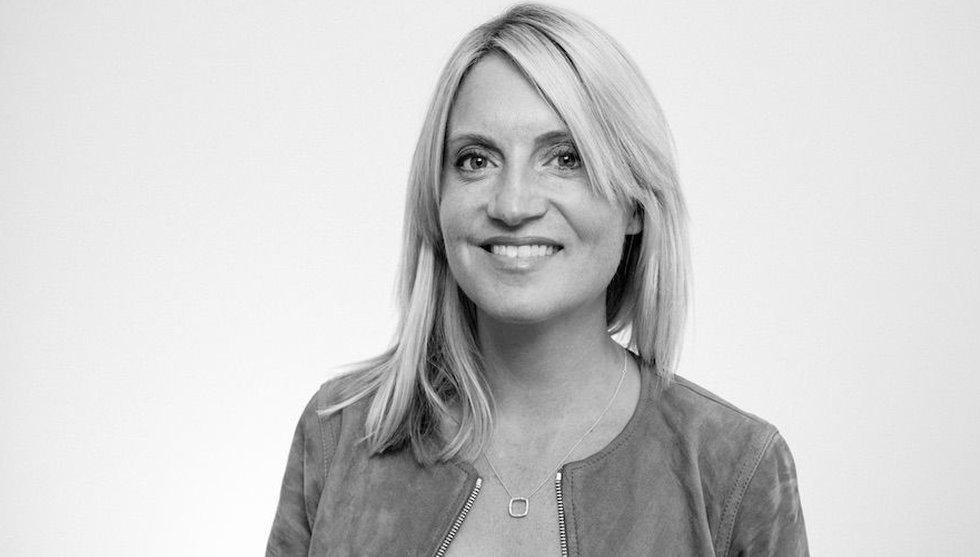 Susannah Clark blir ny PR-partner på EQT Ventures