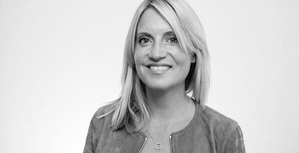 Breakit - Susannah Clark blir ny PR-partner på EQT Ventures