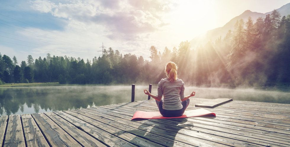 Stresshantering: Så stressar du mindre