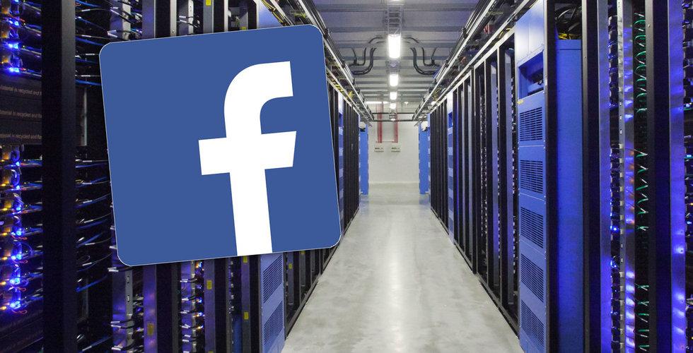Breakit - Munters får order på 450 miljoner kronor – ska kyla ned Facebook