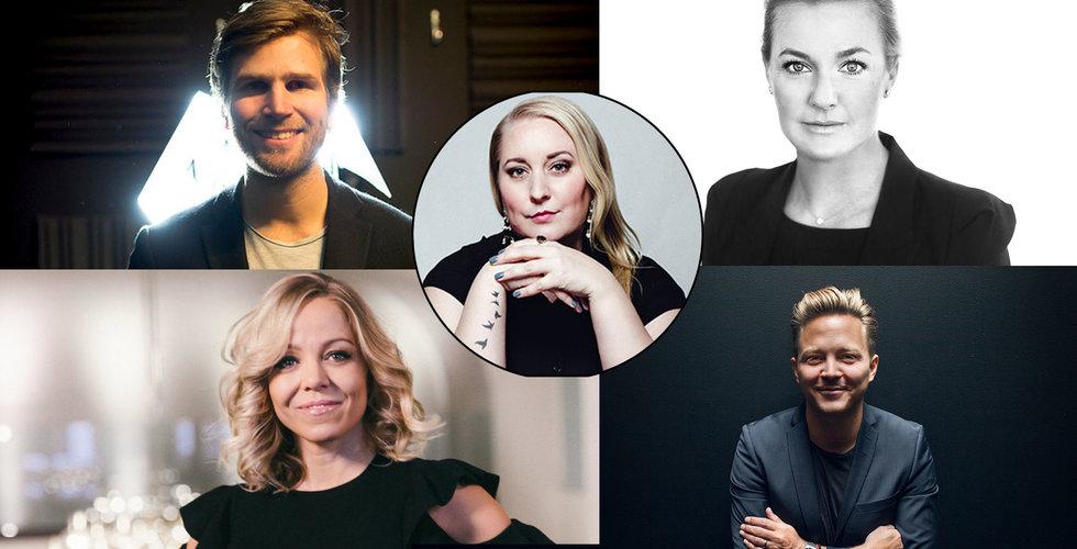 """Breakit - Svenska influencernätverk i stort uppror: """"Är inte vår röst"""""""