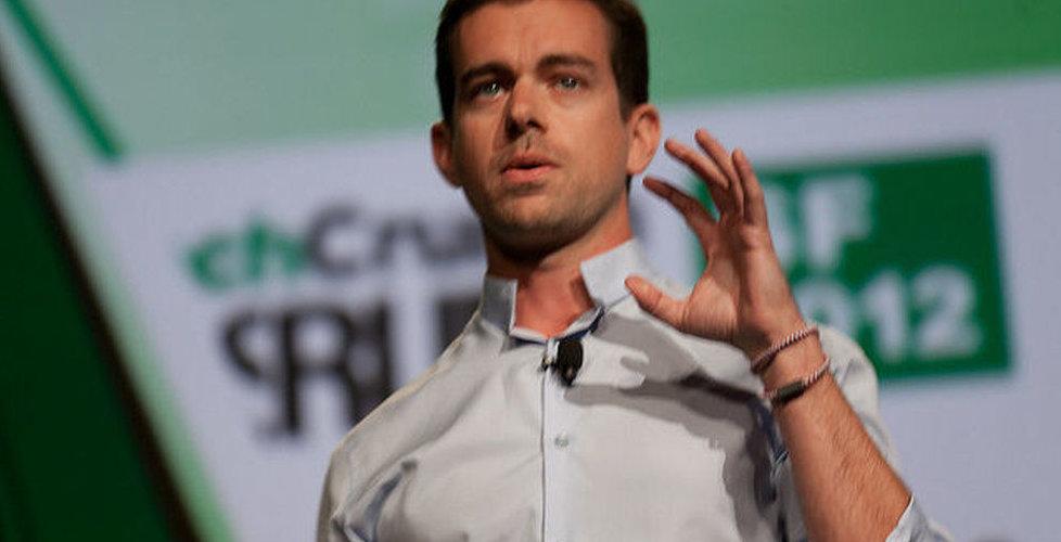 Breakit - Jack Dorsey: Twitter kan bli en betaltjänst