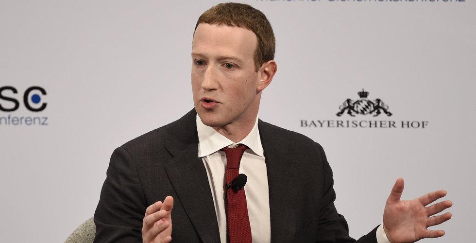 Unikt avtal efter konflikten – nu betalar Facebook för nyheter