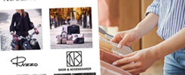 Venue Retail erbjuder borgenärerna ackordsförslag på 25 procent av fordringar