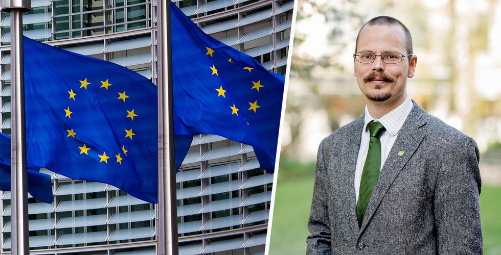 EU-parlamentet stoppar det kritiserade upphovsrättsförslaget