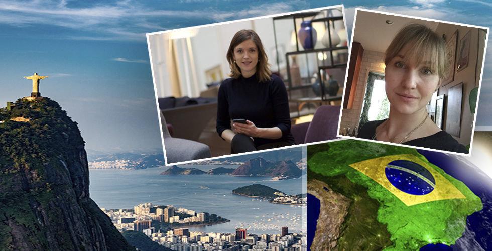 Breakit - GUIDE: Allt du behöver veta för att ta ditt bolag till Brasilien