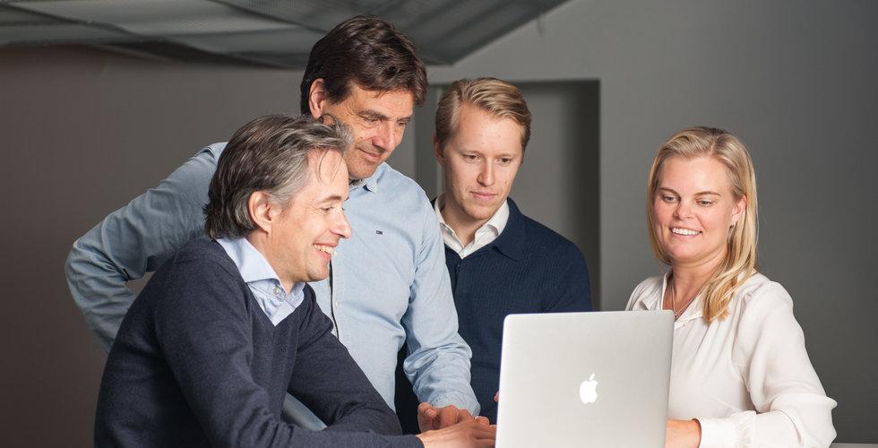 Jacob Key och Magnus Bergman startar riskkapitalfonden Luminar Ventures
