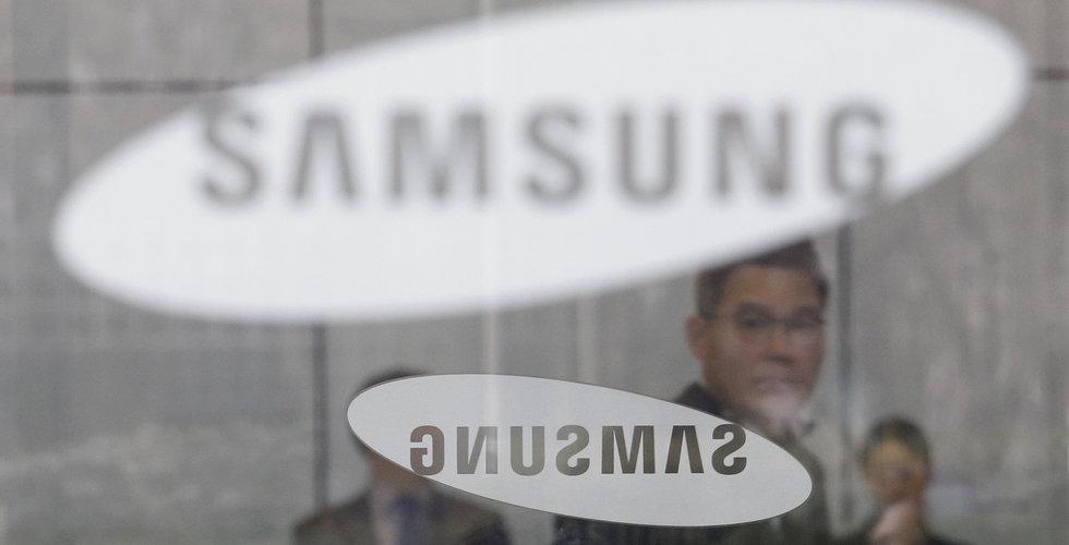 Breakit - Samsung släpper Alexa-utmanare i år