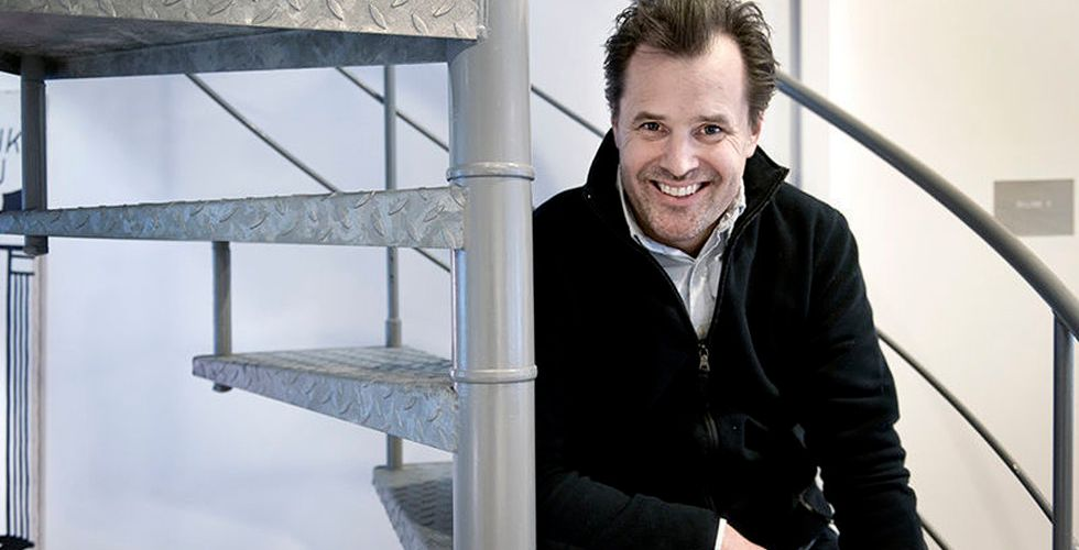 Hjalmar Winbladhs jättefond gör investering i tyskt riskanalysbolag