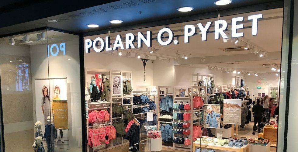 Brothers, Departments & Stores och Polarn o Pyret i rekonstruktion