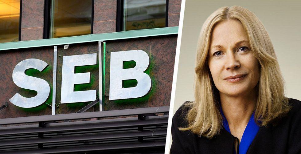 Lämnar Investor – nu ska hon hjälpa storbanken digitalisera