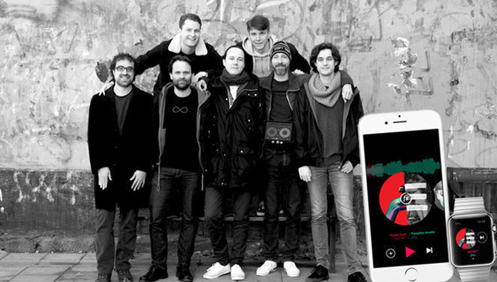 Svenska DJ-appen Pacemaker tar in 8,7 miljoner kronor i riskkapital