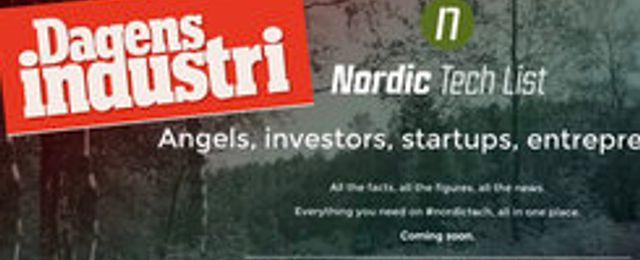 Nordic Tech List går i graven – inte lönsamt nog för Bonnier