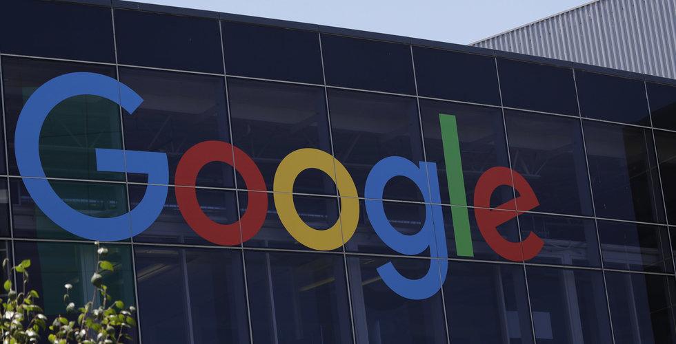 Google öppnar sitt första AI-center i Afrika